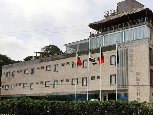 The 10 Best Hotels Near Simon Bolivar Airport Ccs Caracas