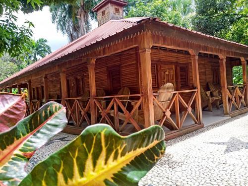 Kasiman Village