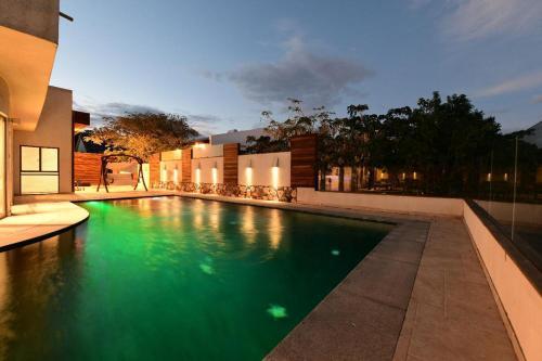 Luxury Villa near the sea with full sea view