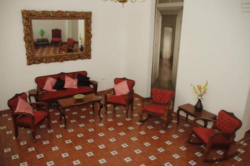 Rooms By G Hostal El Tejadillo