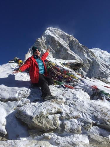 Everest base Camp Trek 14 days, Per day Price $92.9