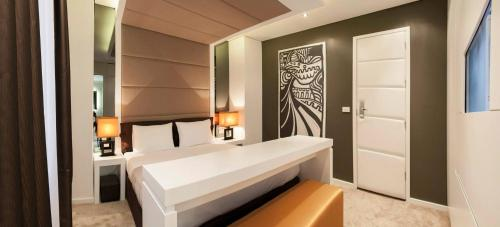Eden Garden Suites