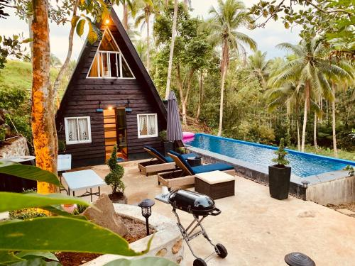 A House Lucban Resort & Spa