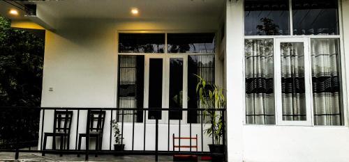 Water Side Residence