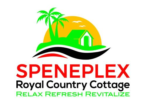 Speneplex Royal Country Cottage