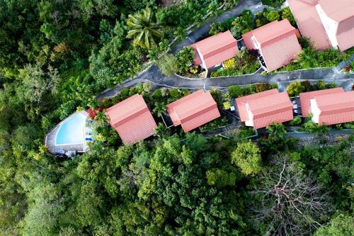 Anoli Lodges Village