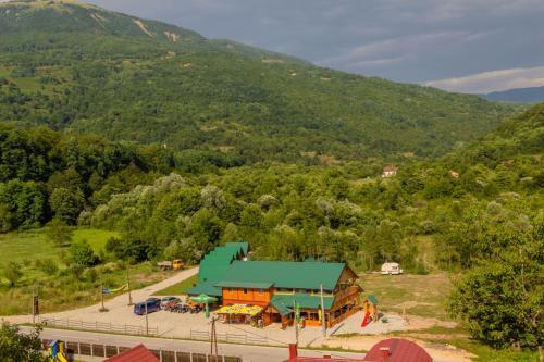Camp Sutjeska