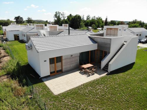 Apartmány Slunečné domy