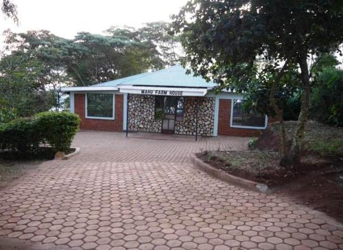 MAHU FARM HOUSE