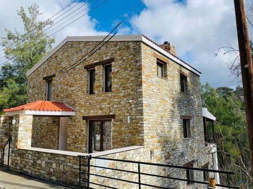 Luxury House-,Troodos Mountains,forest
