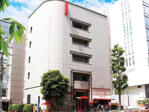 Albida Hotel Aoyama (Female Only)