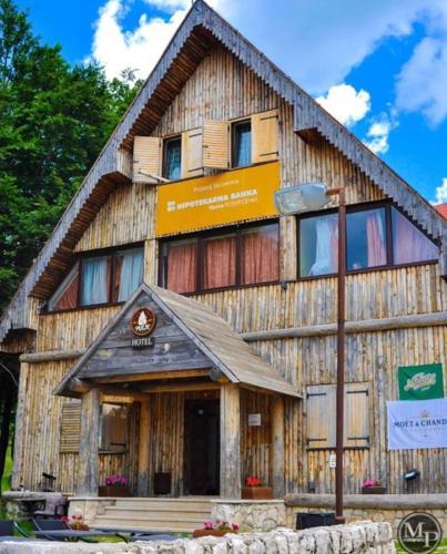 Ski centar Vučje