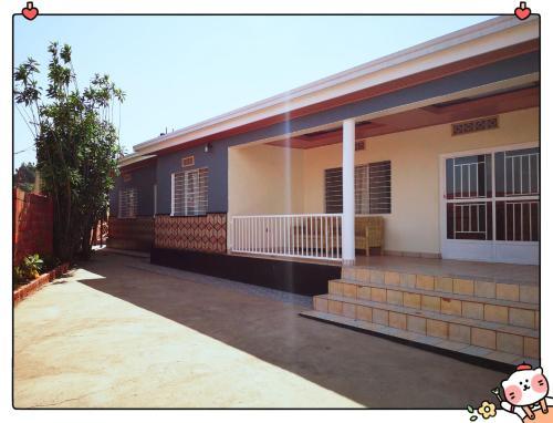 PANDA THEME GUEST HOUSE