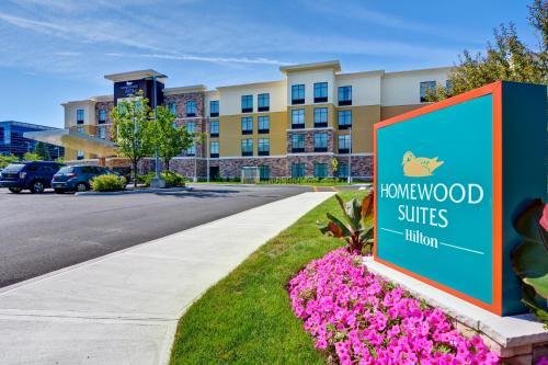 Homewood Suites By Hilton Poughkeepsie