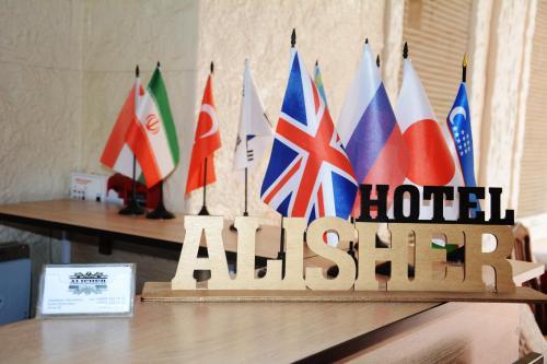 Alisher Hotel