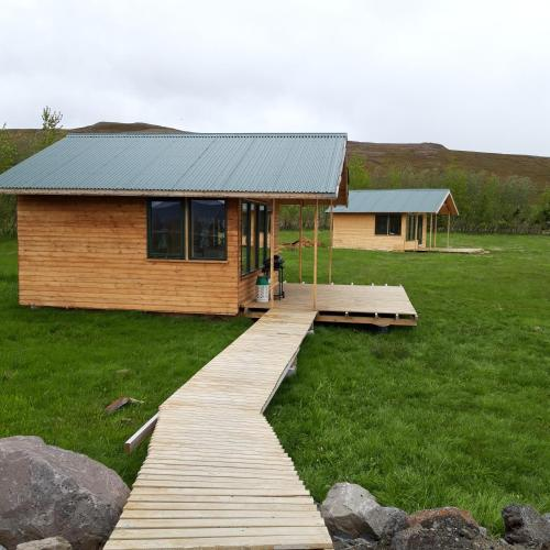 Miðhvammur Farm Stay