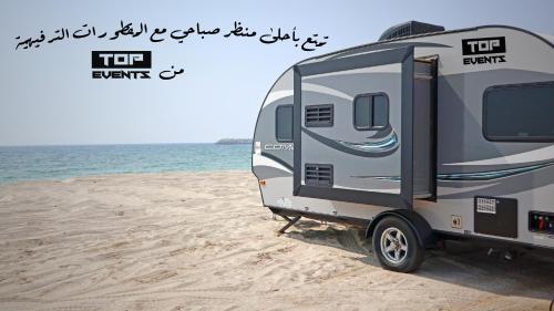 TOP EVENTS Caravans