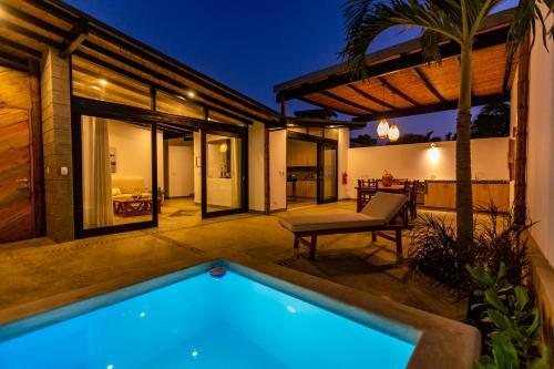Casas Lua & Mar - Villa 2