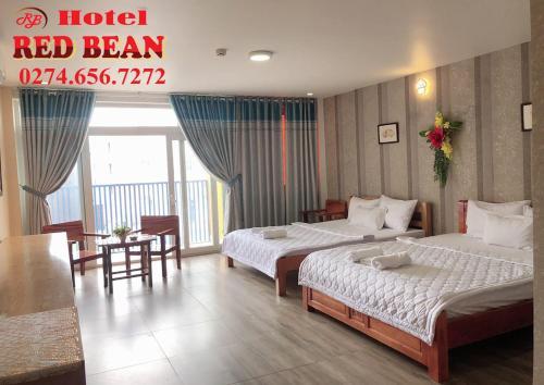 RED BEAN HOTEL