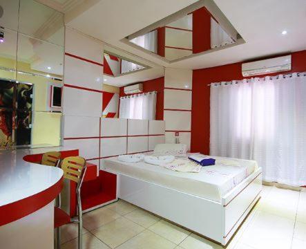 Motel Las Brisas