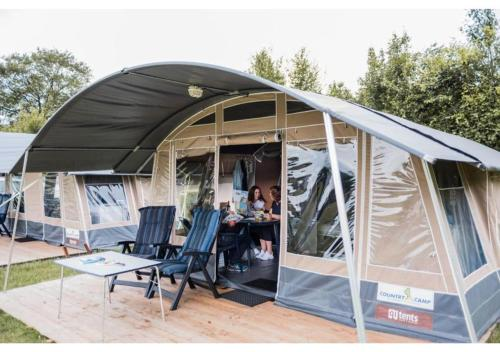 Country Camp camping Troisvierges