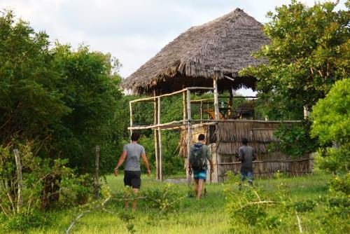 Mida Creek Nature Camp