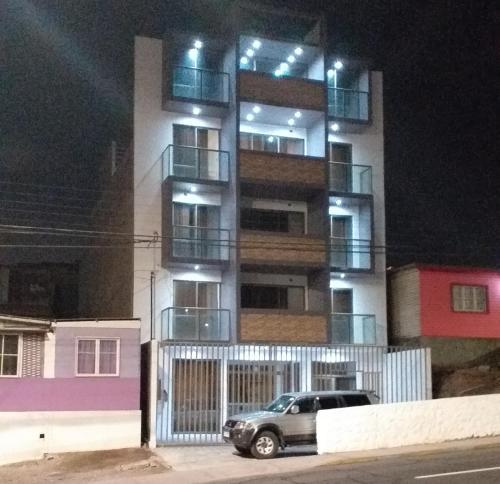 INTI hotel