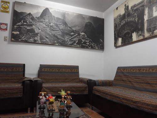 Hostal Cusco Explore