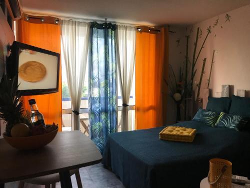 Studio neuf à louer pour des vacances de rêves