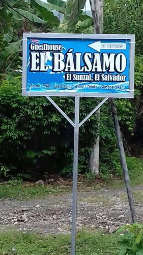 Hostal El Balsamo