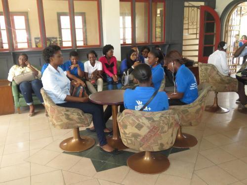 Educa+ Haiti