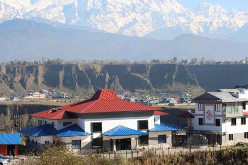 Sunshine Resort Pokhara
