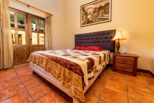 Casa Colonial - Antigua Guatemala