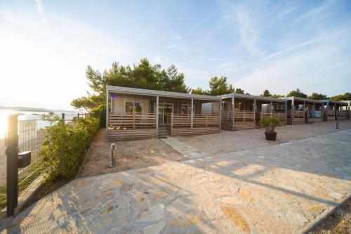 Mobile Homes Mediteran Campsite Ljutic Biograd