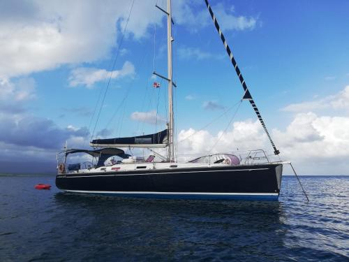 Myblue4you sailing yacht