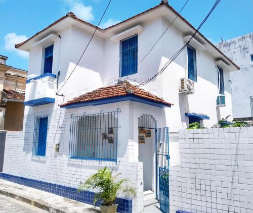 Villa Recife Hostel