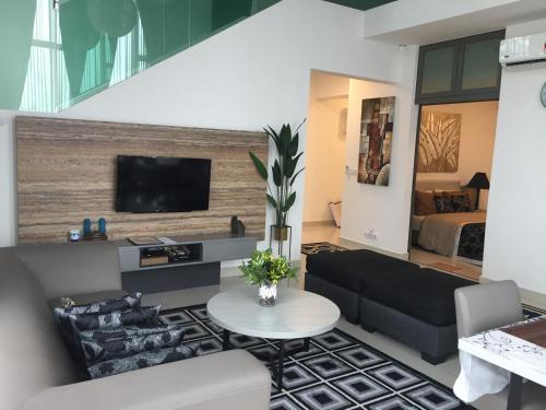 ACComo24 EVO Bangi Duplex Best Value near Kuala Lumpur