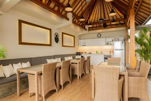 Bali Harmony Guesthouse