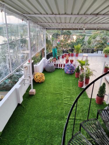 Musafir Hostel