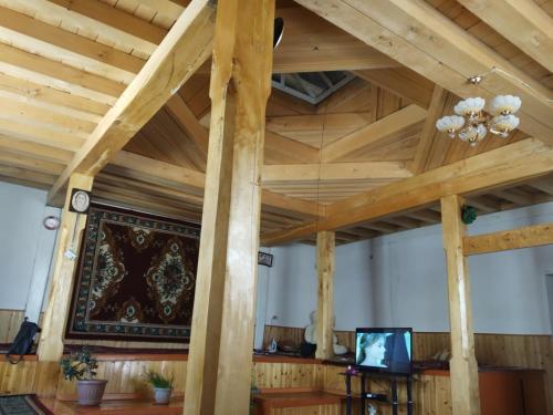 Pamir culture