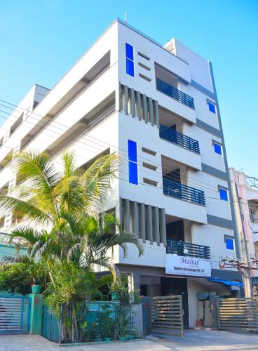 Mahas Homestays   Brand New Fully Furnished Air Conditioned Apartments