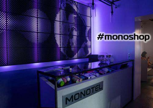 Monotel Space