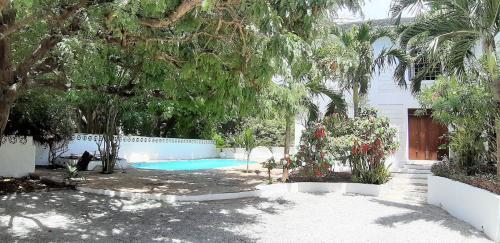 Galawa Beach Villa