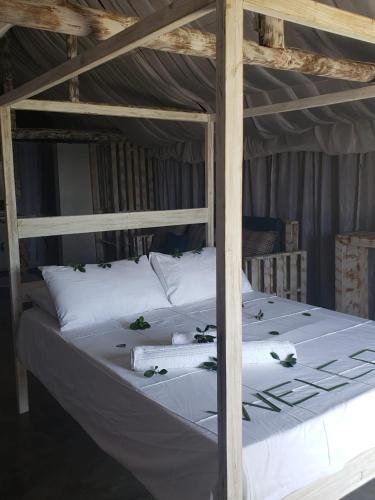 Tendas de Luxo Mamoli