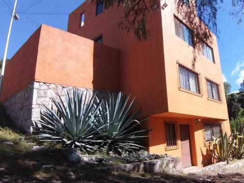 La Casa del Maguey