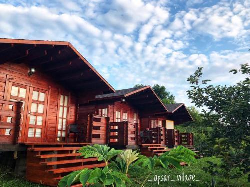Guest House Apsar Village