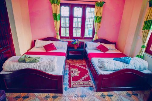 Aroma Tourist Hostel