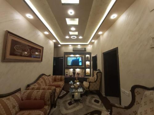 Jarajreh Apartments/ Hotel