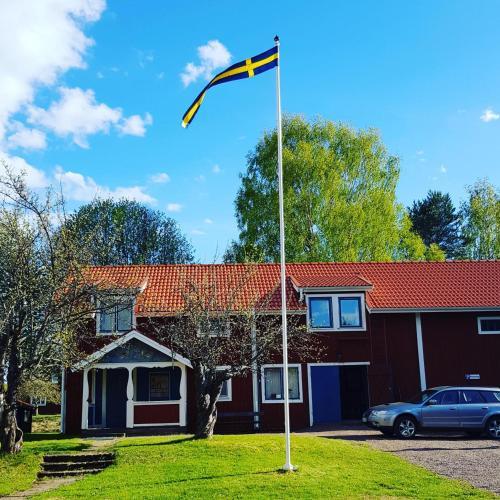 B&B Parkgården Leksand