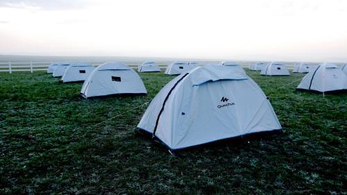 Khuvsgul Lake Mobile Camper, Mongolia